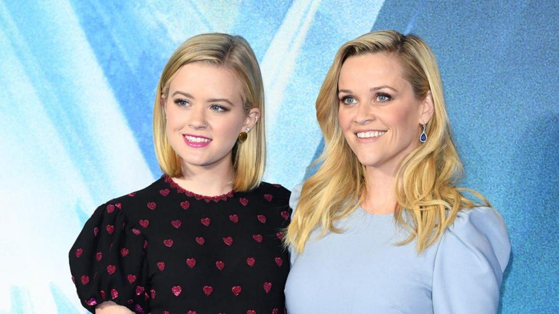 Reese Witherspoon über ihre Tochter: Ava als Hauptrolle in Film über ihr Leben?