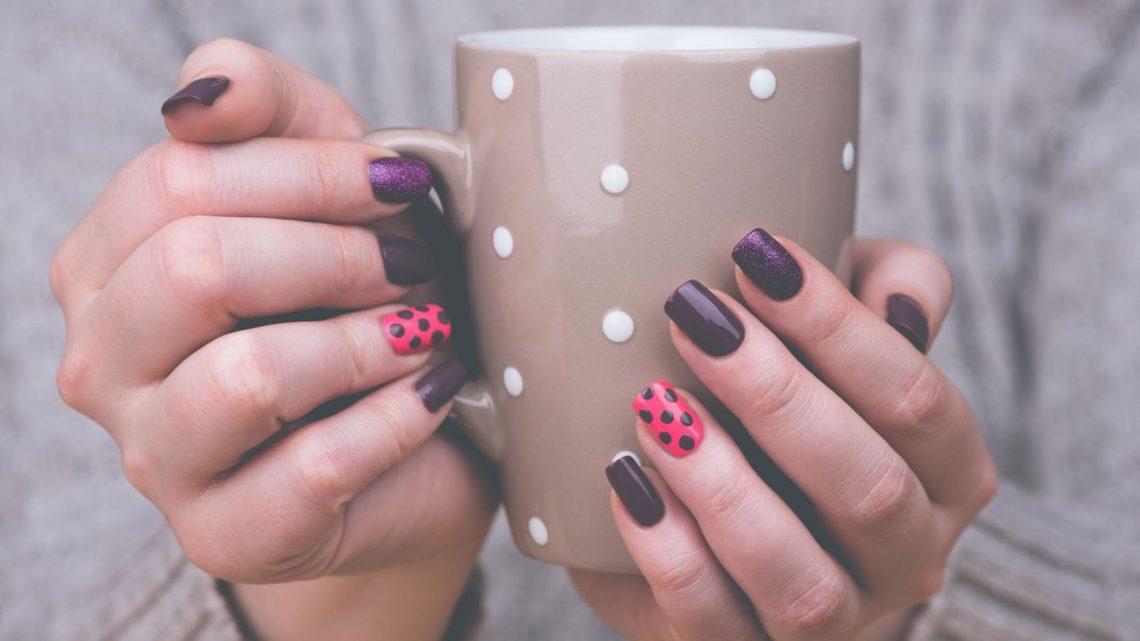 Rot, blau oder schwarz? Das verrät Ihre Nagellackfarbe über Ihre Persönlichkeit