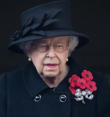 Royals: Trauer im britischen Königshaus