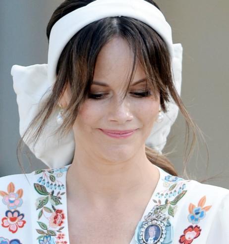 Royals: Zieht sich Sofia von Schweden von ihren royalen Pflichten zurück?