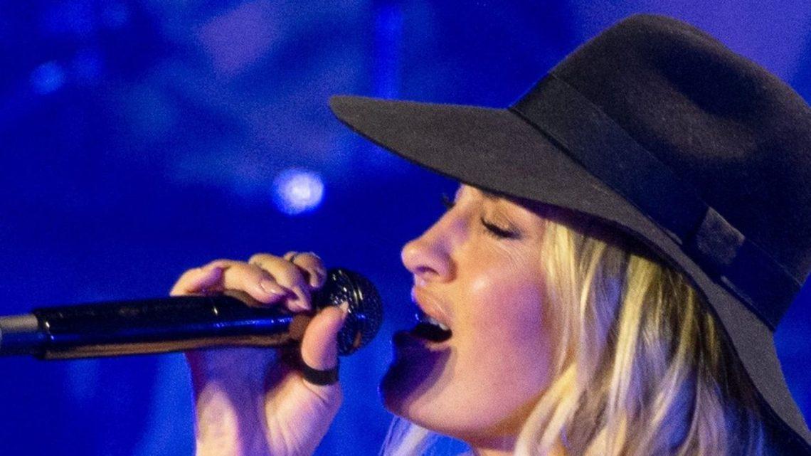 Sängerin positiv auf Corona getestet