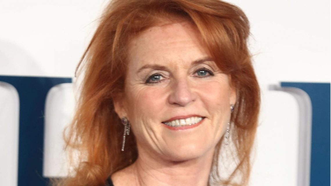 Sarah Ferguson: Trotz Skandalen steht sie weiterhin hinter ihrem Ex