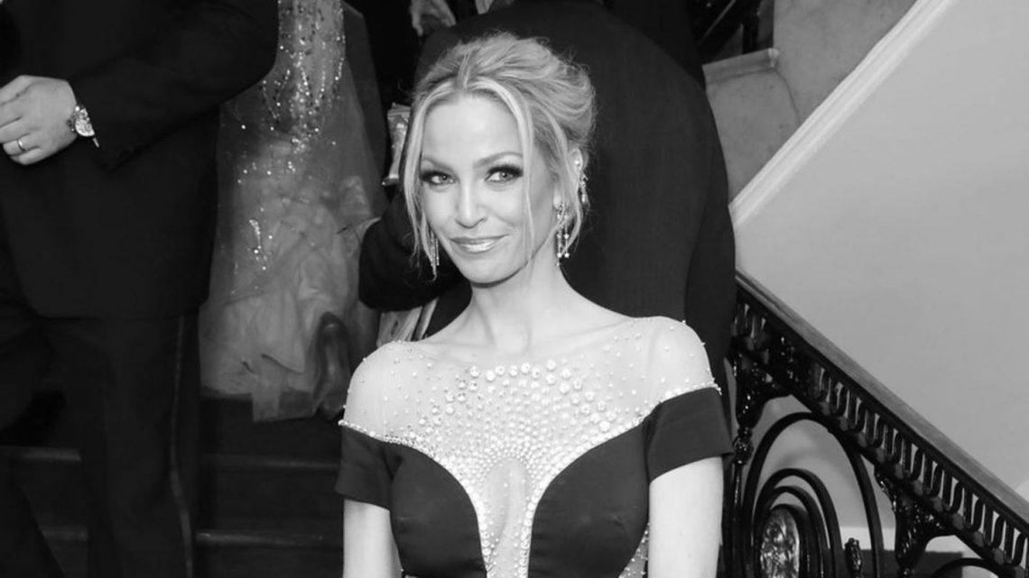 """Sarah Harding: Krebskranker """"Girls Aloud""""-Star mit 39 Jahren gestorben"""