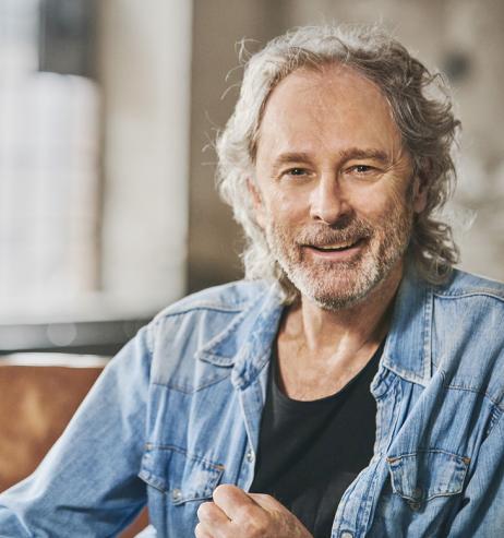 Schlager: Wolfgang Petry – Glückwünsche von Roland Kaiser, Maite Kelly und Co.