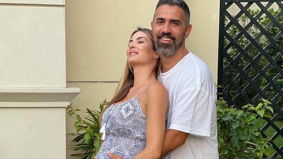 Schwangere Anna-Maria Ferchichi und Bushido: Dieses Posting macht Hoffnung