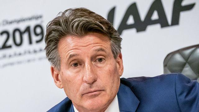 Sebastian Coe: Leichtathletik-Reformer und IOC-Kronprinz