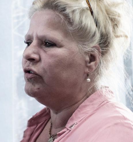 Silvia Wollny: Fieser Seitenhieb gegen ihre Familie