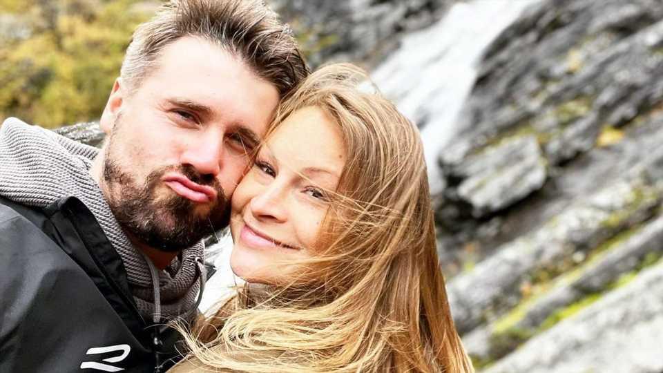 So hat Thore Schölermann von Janas Schwangerschaft erfahren