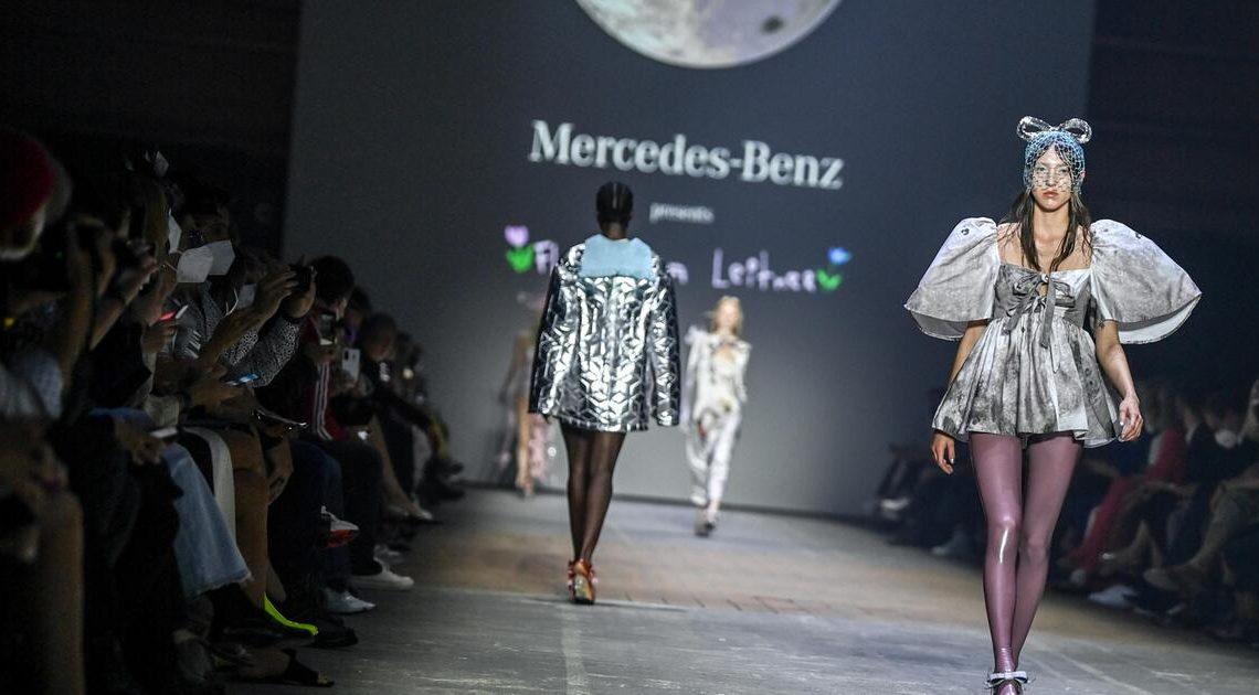 Start der Fashionweek in Berlin: Ja wo laufen sie denn?
