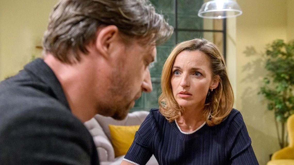 Sturm der Liebe: Lias Ex-Affäre bringt Unruhe an den Fürstenhof