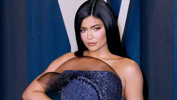 TV-Star Kylie Jenner ist wieder schwanger