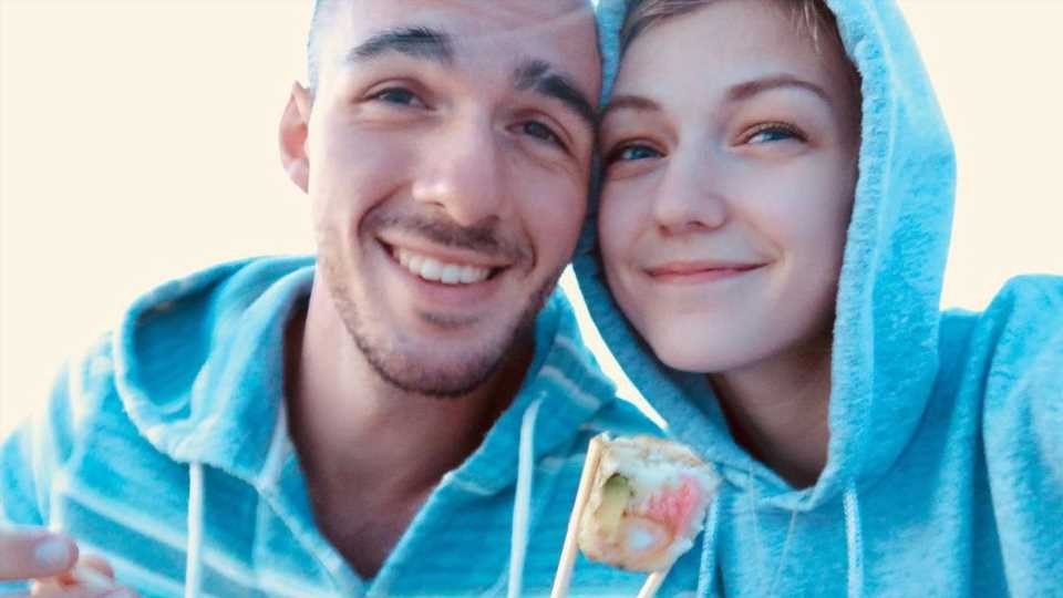 Vermisste Gabby Petito: Haus ihres Verlobten durchsucht