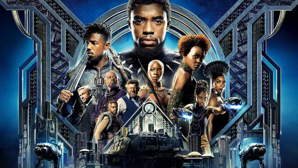 """Wie cool: Erste Fotos vom """"Black Panther 2""""-Set aufgetaucht!"""