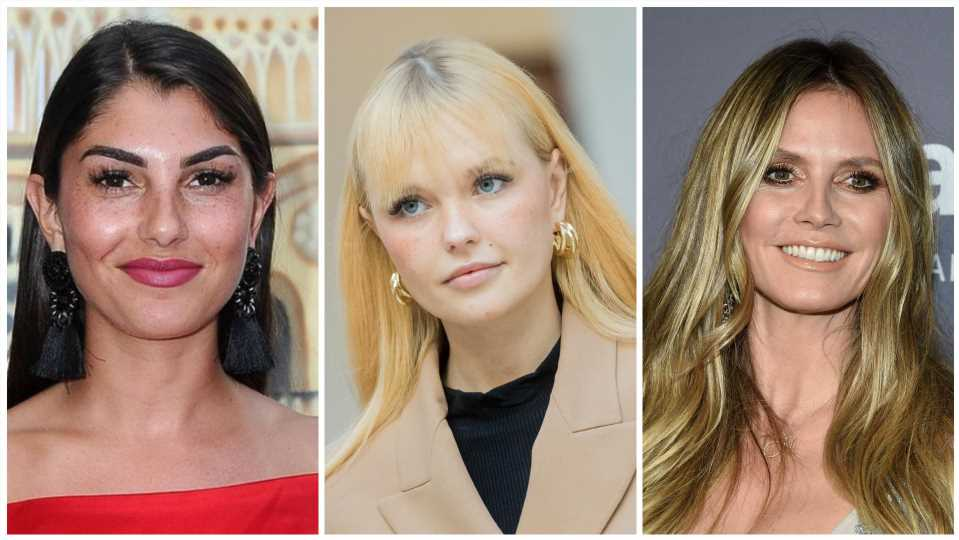 Yeliz Koc, Bonnie Strange, Heidi Klum & Co.: Diese Promi-Frauen wurden schwanger sitzengelassen