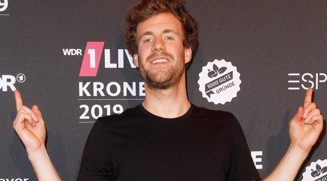 """All Together Now"": Luke Mockridge moderiert ab 2022 neue Musikshow"