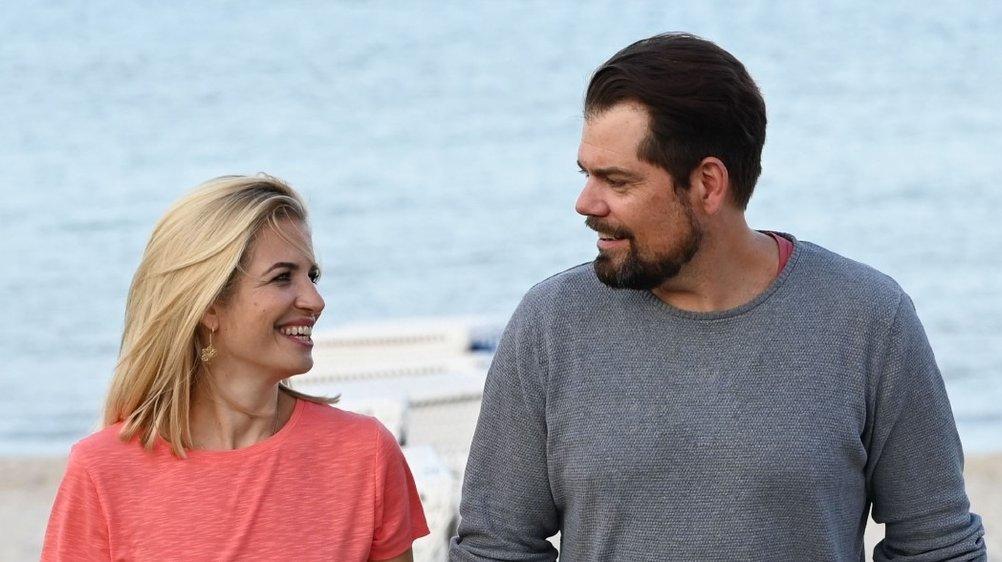 """""""GZSZ""""-Reunion: Susan Sideropoulos dreht wieder mit Daniel Fehlow"""