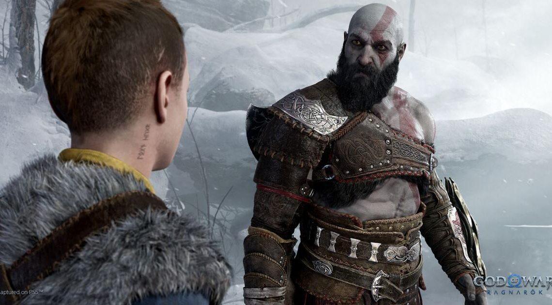 """""""God of War"""", """"Spider-Man"""" und vieles mehr: Die Highlights von Sonys PlayStation Showcase"""