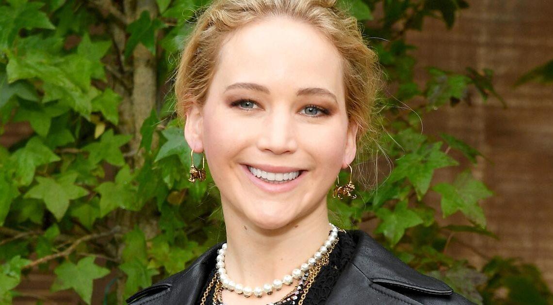 """""""Hunger Games""""-Star Jennifer Lawrence ist schwanger"""