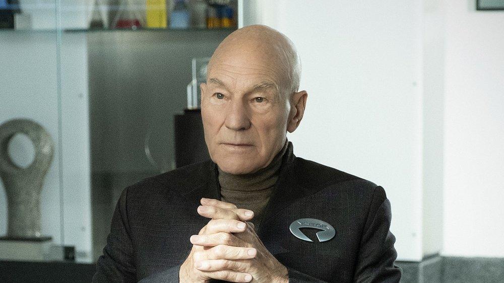 """""""Star Trek: Picard"""": Das verrät der Trailer zur zweiten Staffel"""