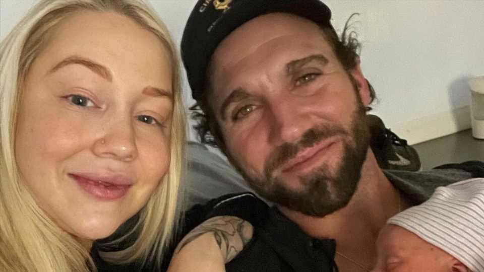 """""""The Voice""""-RaeLynn und Josh Davis' Tochter wurde geboren!"""