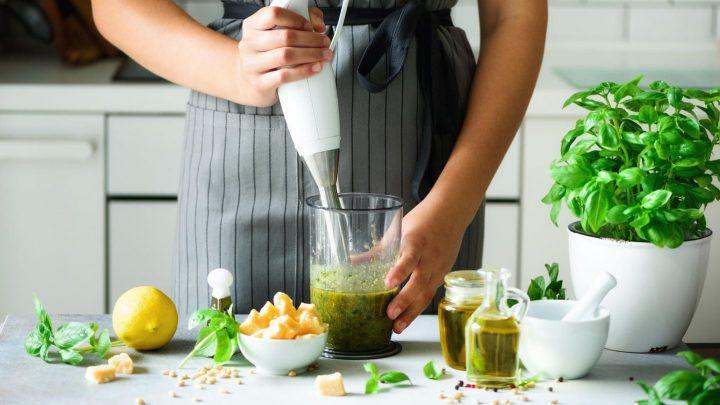 5 vielseitige Modelle, die uns das Kochen erleichtern
