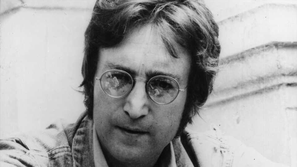 50.000 Euro: Unveröffentlichter John-Lennon-Song versteigert
