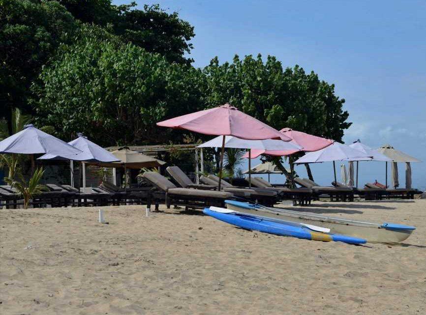 Bali empfängt geimpfte Touristen – Österreich noch auf roter Liste