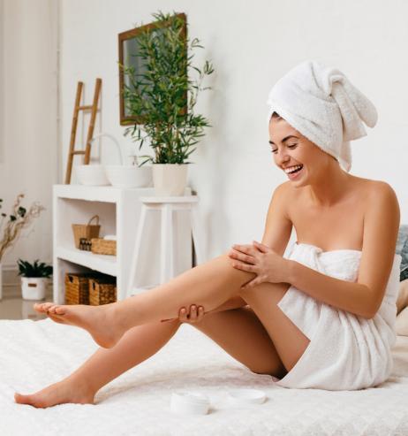 Beauty-Trend 2021: Das ist die beste Bodylotion für trockene Haut