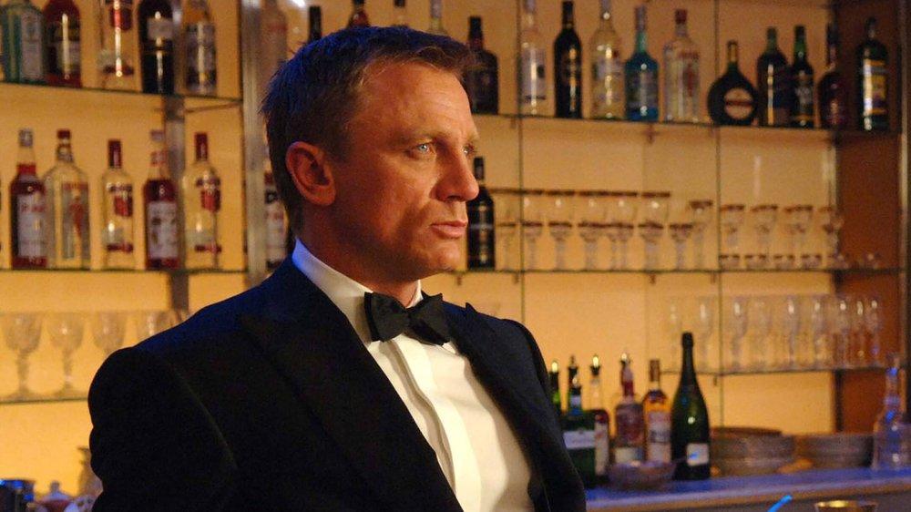 Bond-Star Daniel Craig geht am liebsten in Schwulenbars