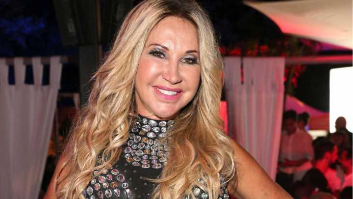 Carmen Geiss: Bye-bye, Blond!