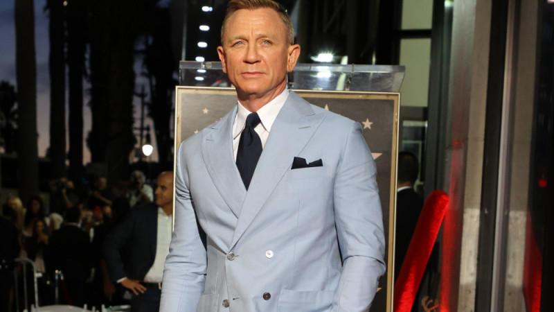 Daniel Craig: Er ließ Prinz Charles nicht aus den Augen