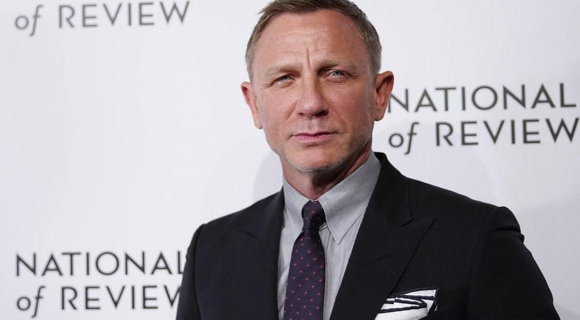 Daniel Craig bekommt Stern auf Walk of Fame – neben anderem Bond-Darsteller