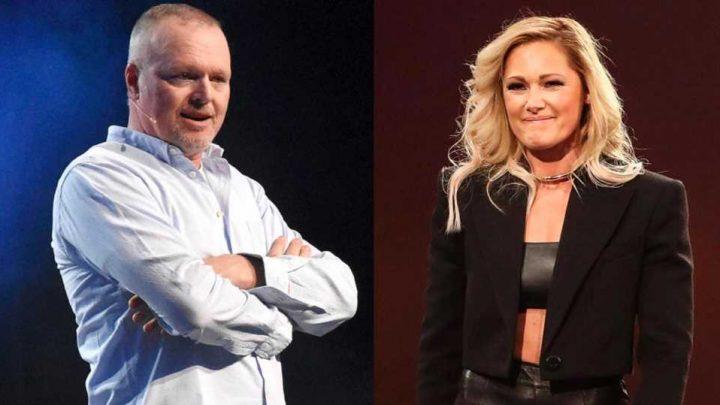 Diese Show plant Stefan Raab jetzt mit Helene Fischer