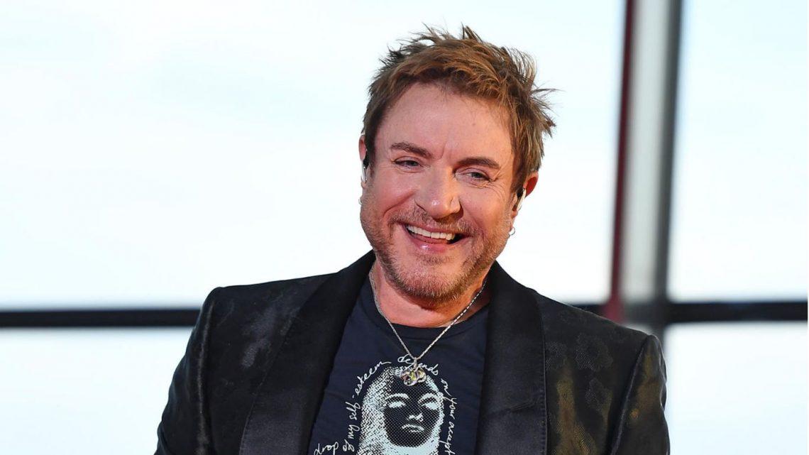 Duran-Duran-Sänger Simon Le Bon: Seine Töchter wohnen noch zu Hause