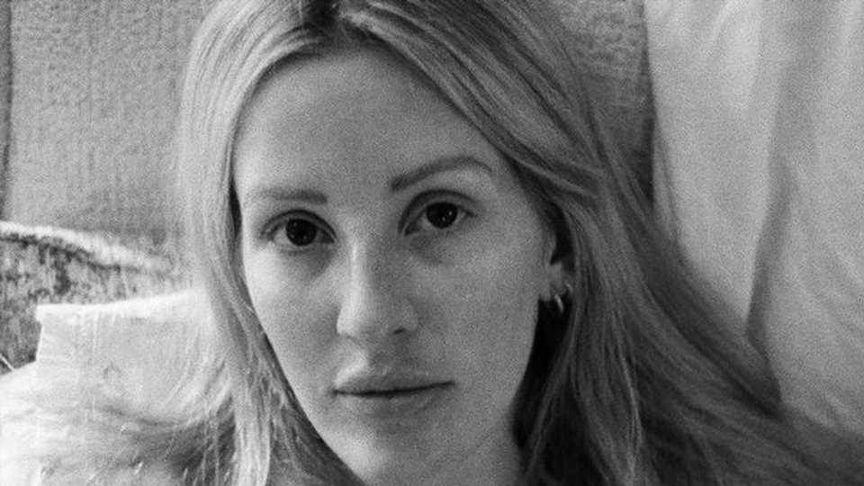 Erste Panikattacke: Ellie Goulding dachte, sie würde sterben