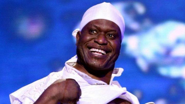 "Ex-""Supertalent""-Kandidat Dickson Oppong ist tot"