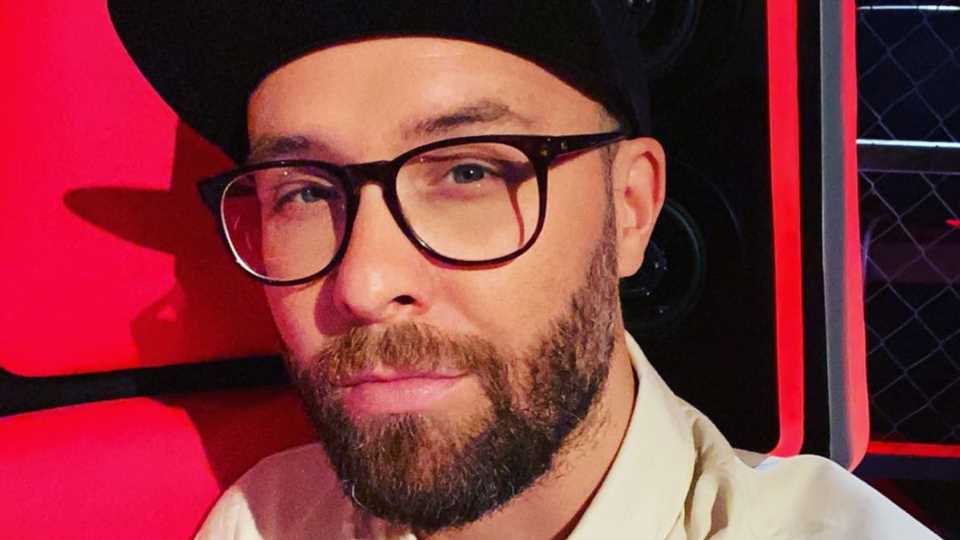 """Fauxpas bei """"The Voice"""": Ist Mark Forster etwa farbenblind?"""