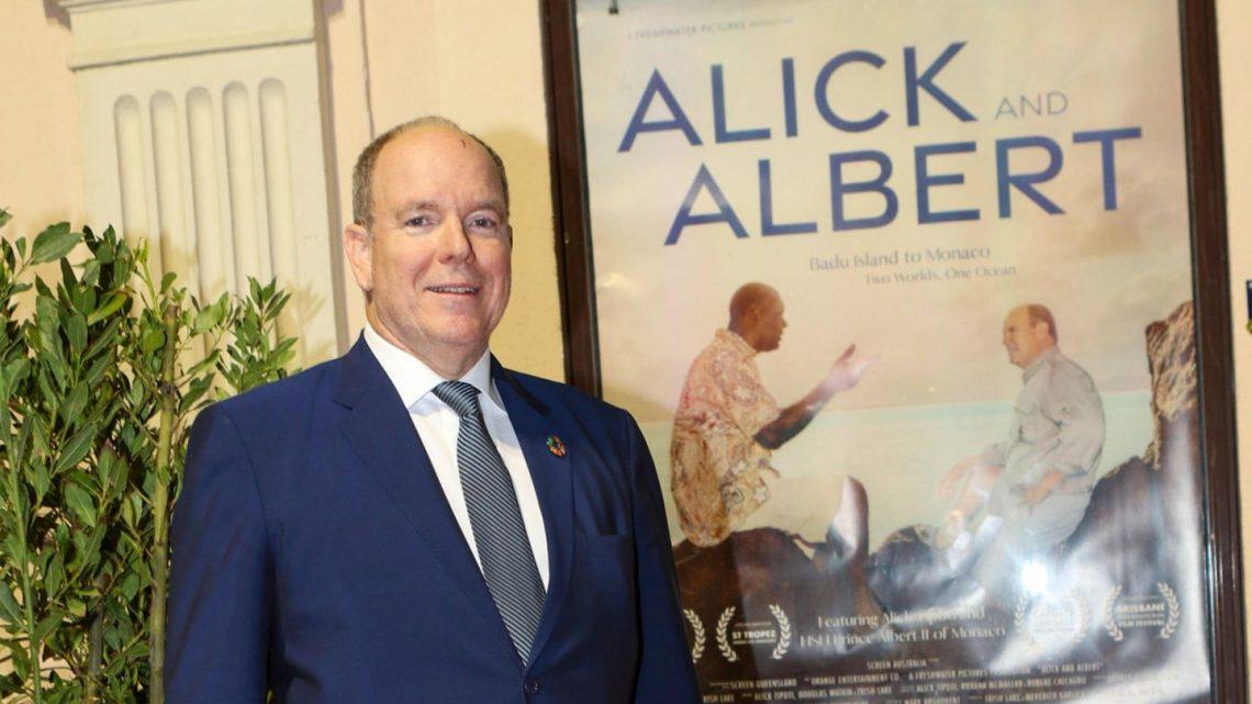 Fürst Albert: Neuester Auftritt des Regenten wirft Fragen auf