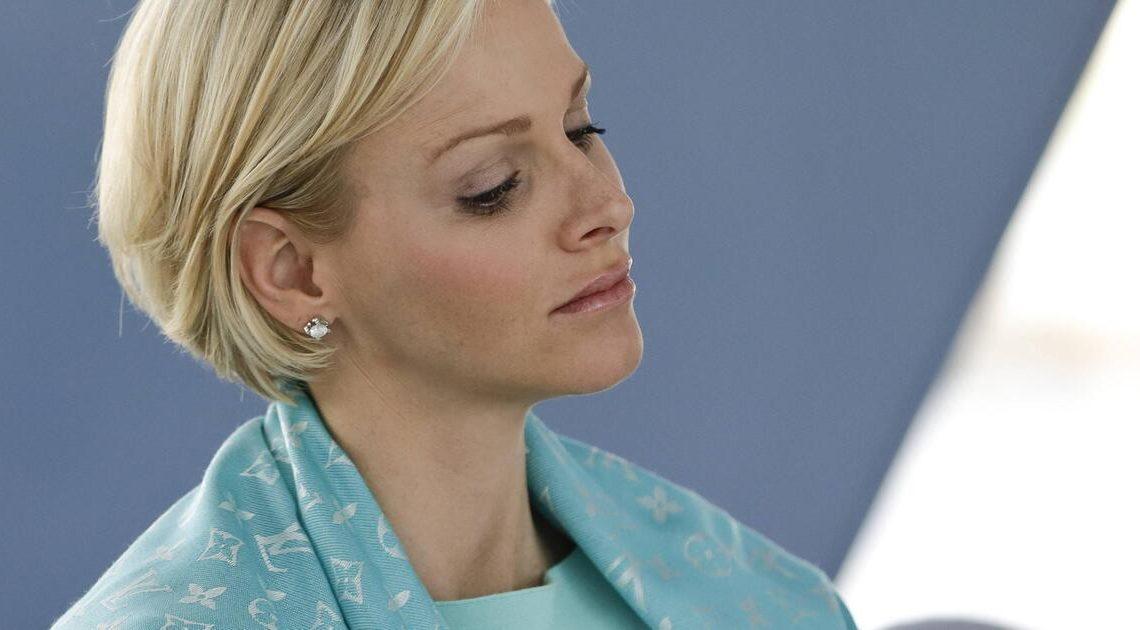 Fürstin Charlène von Monaco muss erneut operiert werden