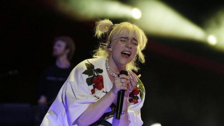 Glastonbury Festival 2022: Billie Eilish wird jüngste Headlinerin aller Zeiten