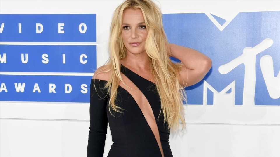 """Halbes Leben: Britney Spears fühlte sich wie """"Tier im Käfig"""""""