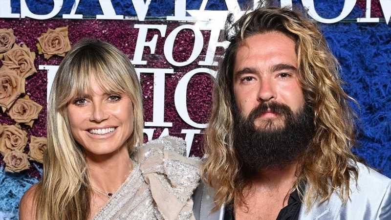 Heidi Klum & Tom Kaulitz: Intime Enthüllungen! Er packt ALLES aus   InTouch