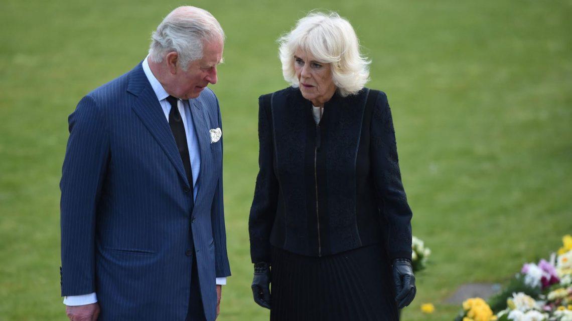 Herzogin Camilla: Royales Sprechtraining! Sie muss in die Königinnen-Schule