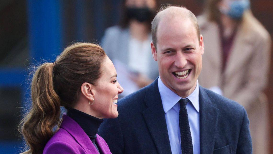 Herzogin Catherine: Dieser Auftritt bedeutet Prinz William viel
