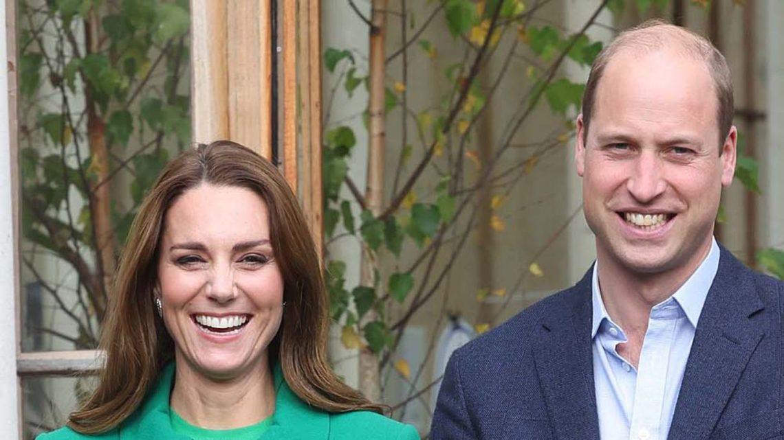 Herzogin Catherine + Prinz William: Termin beweist ihre Königsqualitäten