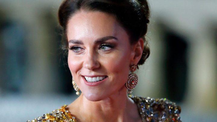 Herzogin Catherine: War dieser Auftritt eine Kampfansage an Harry und Meghan?