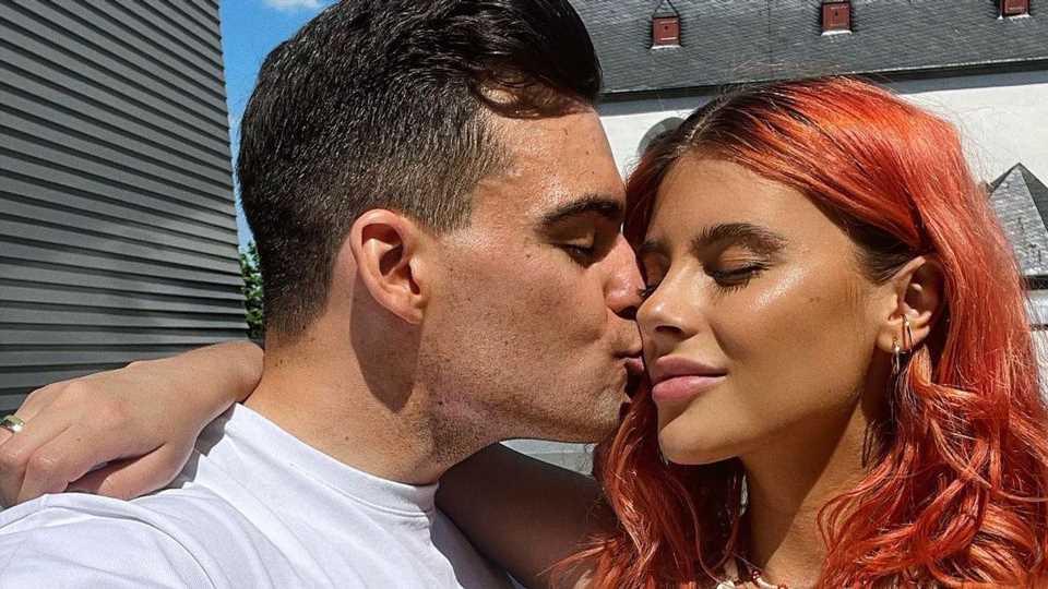 Hochzeit mit Stefano nächstes Jahr? Romina verrät ihre Pläne