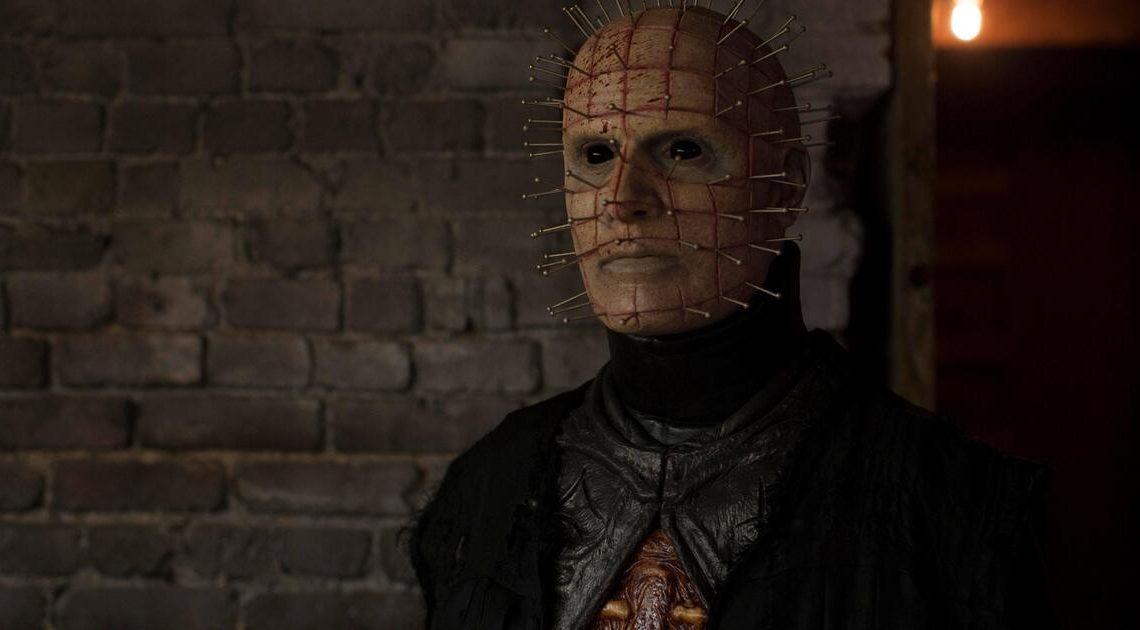 """Horrorfigur Pinhead wird im neuen """"Hellraiser""""-Film weiblich"""