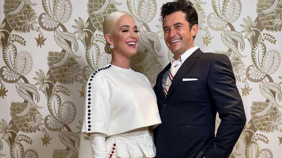 Insider: Katy Perry und Orlando wollen bald ein zweites Baby