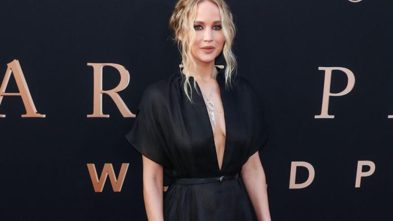 Jennifer Lawrence tritt dem Cast von 'No Hard Feelings' bei